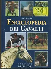 Enciclopedia – Cavalli di Razza nel Mondo L'Oasi del Giglio:  by Pietro Giglio