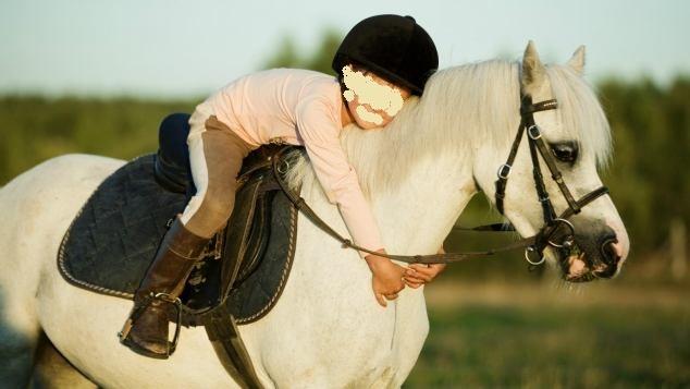 Bambini: Relazionarsi col Cavallo
